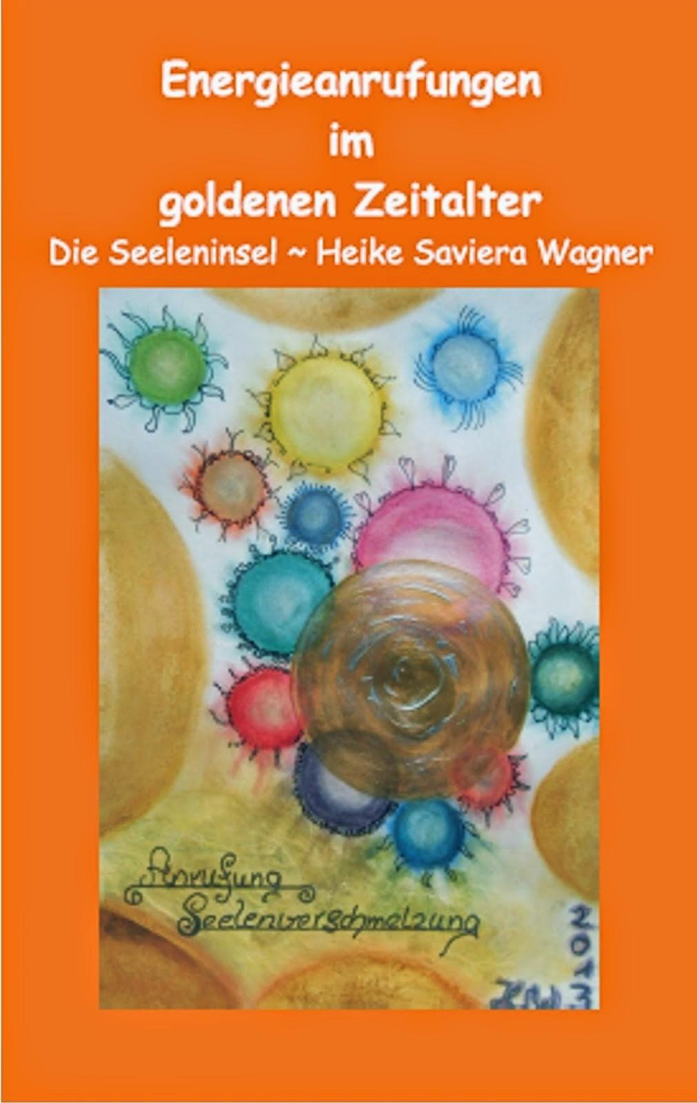 ♥ Das 1. Seeleninsel-Buch ♥