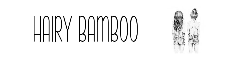 Hairy bamboo
