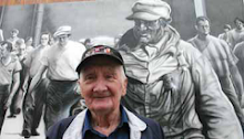 "Lyle Dotzert, ""Boy Communist,"" Canadian trade unionist, workingclass legend dies December 12, 2012"