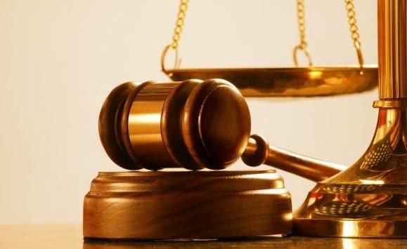 Justicia y pena