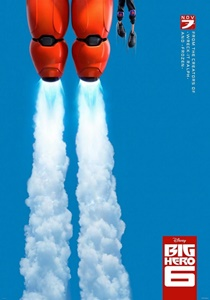 Grandes Héroes DVDRip Poster 2