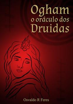 eBook Kindle - Ogham, o Oráculo dos Druidas