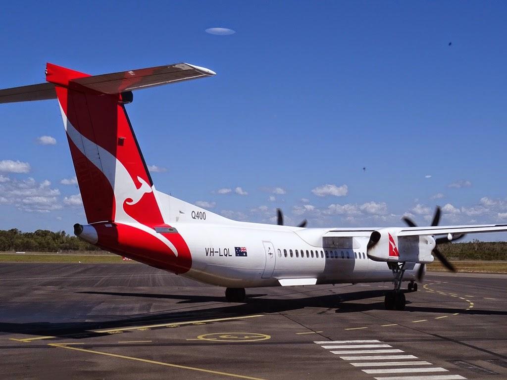 sydney to hervey bay flights - photo#21
