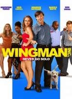 Ver Wingman Inc. Online película gratis