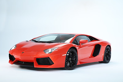 Foto Lamborghini Aventador LP700-4