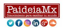Adquiere mis libros en PaideiaMx