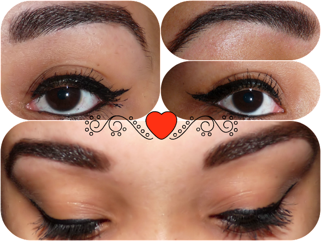 Arched Eyebrows Tumblr
