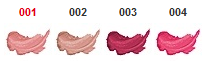 Pupa Limited Edition Soft&Wild I'm colori