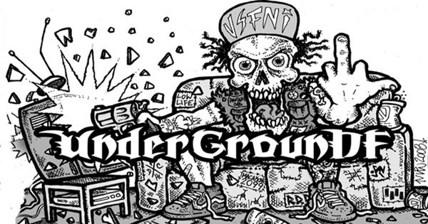 UndergroundDF