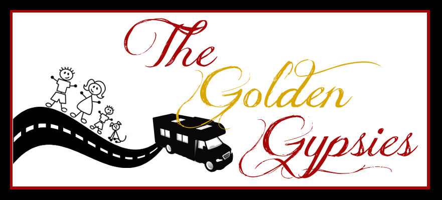 The Golden Gypsies