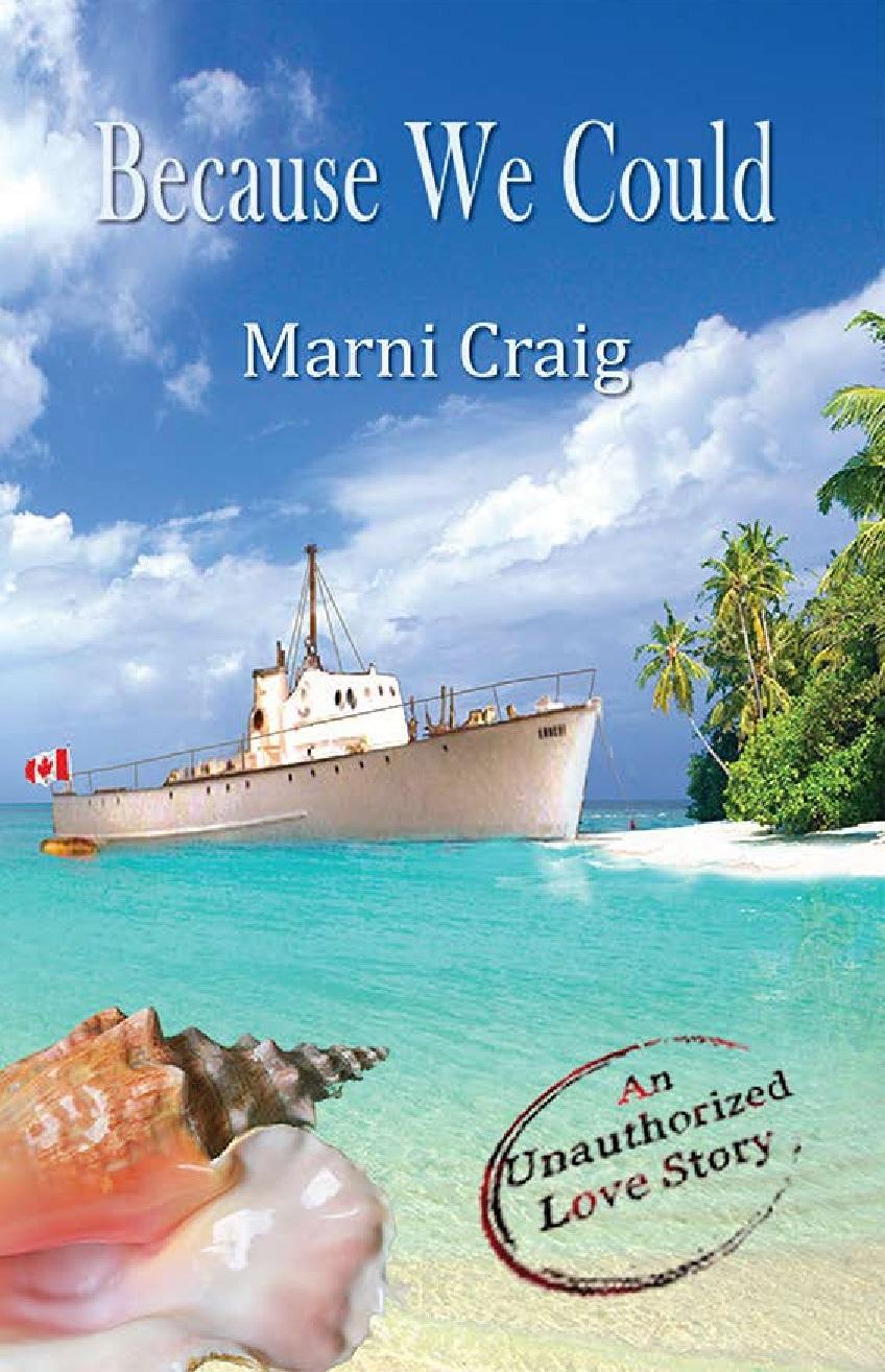 marni craig author