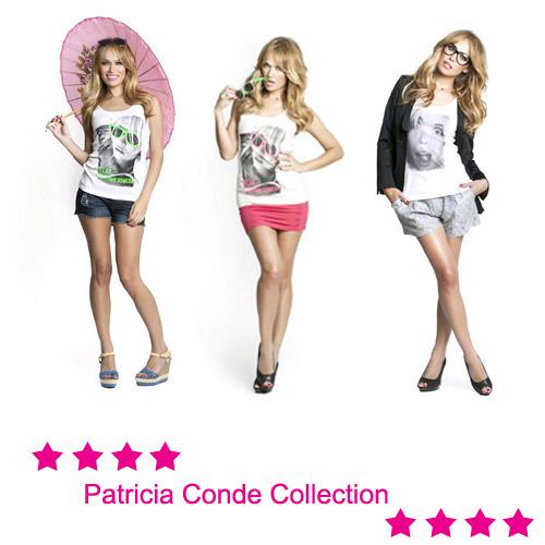 Patricia conde collection rebuscando en el armario - Mi armario de la tele ...