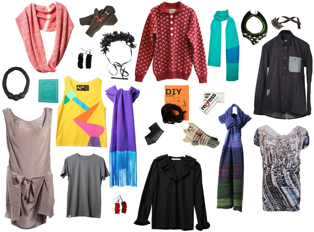 List of fashion items 69