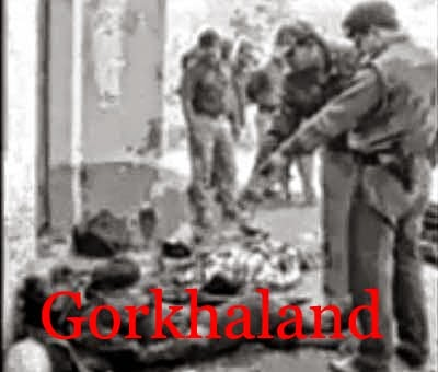 Gorkhaland Agitation in 1986 fuel burning till now