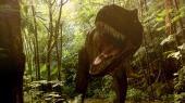 Tiranosaurio asesino