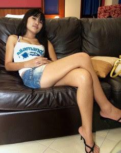 Foto Hot : Gadis Bispak Toket Kecil