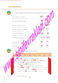 6.Sinif  Turkce Doku Yayinlari Ogrenci Calisma Kitabi Sayfa 48