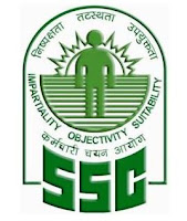 SSC steno exam 2016