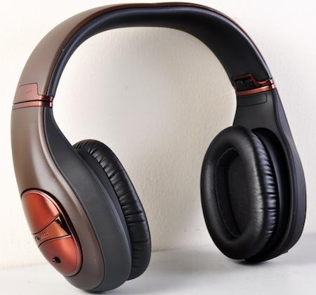 Klipsch Mode M40 Noise-cancelling Headphones