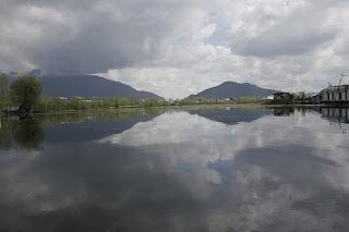 Nagin Lake - Srinagar