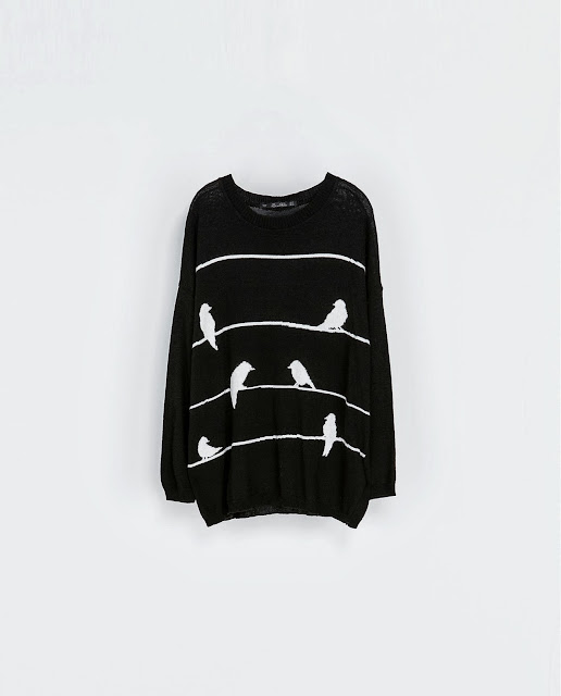 bird jumper