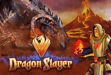 Dragon Slayer Free Android Game