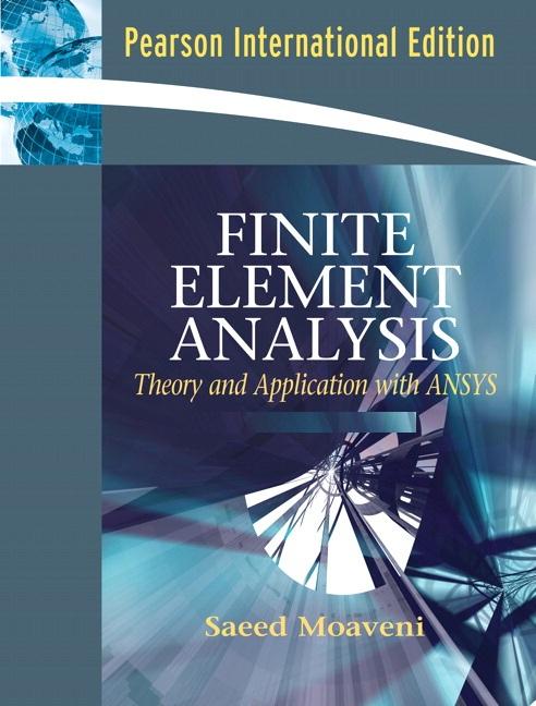 finite element analysis saeed moaveni solution manual free download
