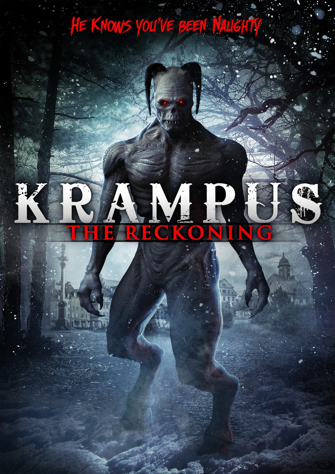 Krampus: The Reckoning 2015 – Watch Movie and TV Show pidTV HD Free