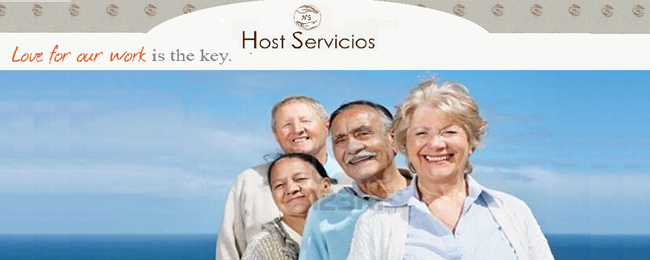 Host Services Intl.