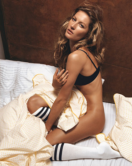 gisele bundchen hot girls model wallpaper