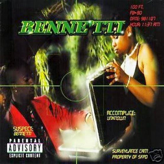 Bennetti Benne'tti