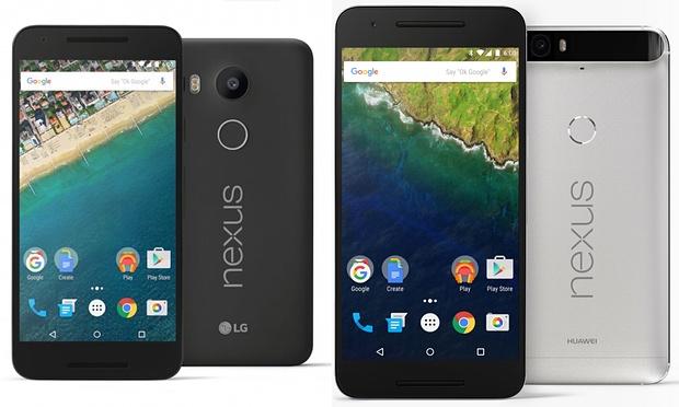Por que o Nexus 6P é melhor do que o Nexus 6!
