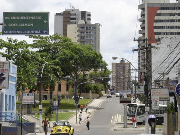 Joselito dos Reis: Itabuna é referência em tratamento de doença ...