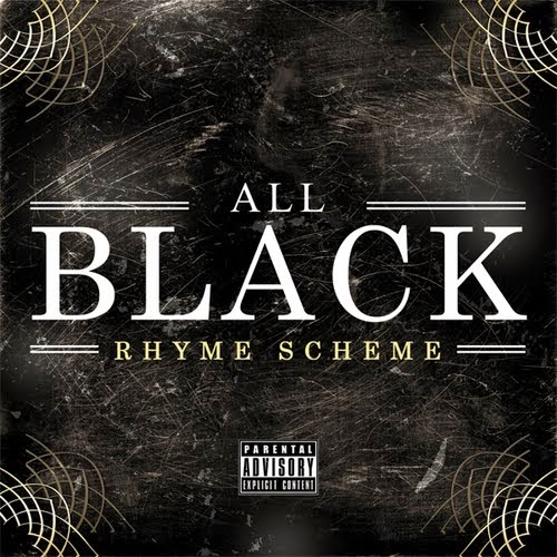 ALL BLACK MIXTAPE