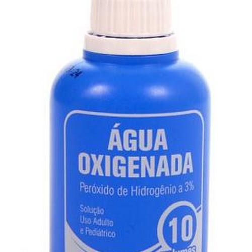 Tatty Silva Bicarbonato De Sodio E Agua Oxigenada 10 Volumes Podem