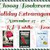 Choosy Bookworm Holiday Extravaganza