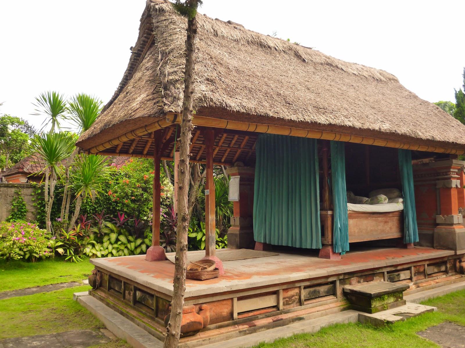 mehmet erdogdu ile seyahat d u00fcnyas u0131 bali ve ubud foto Modern Bali Houses Balinese Hut