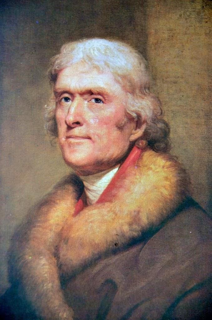 273rd Birth anniversary of Thomas Jefferson | Mintage World