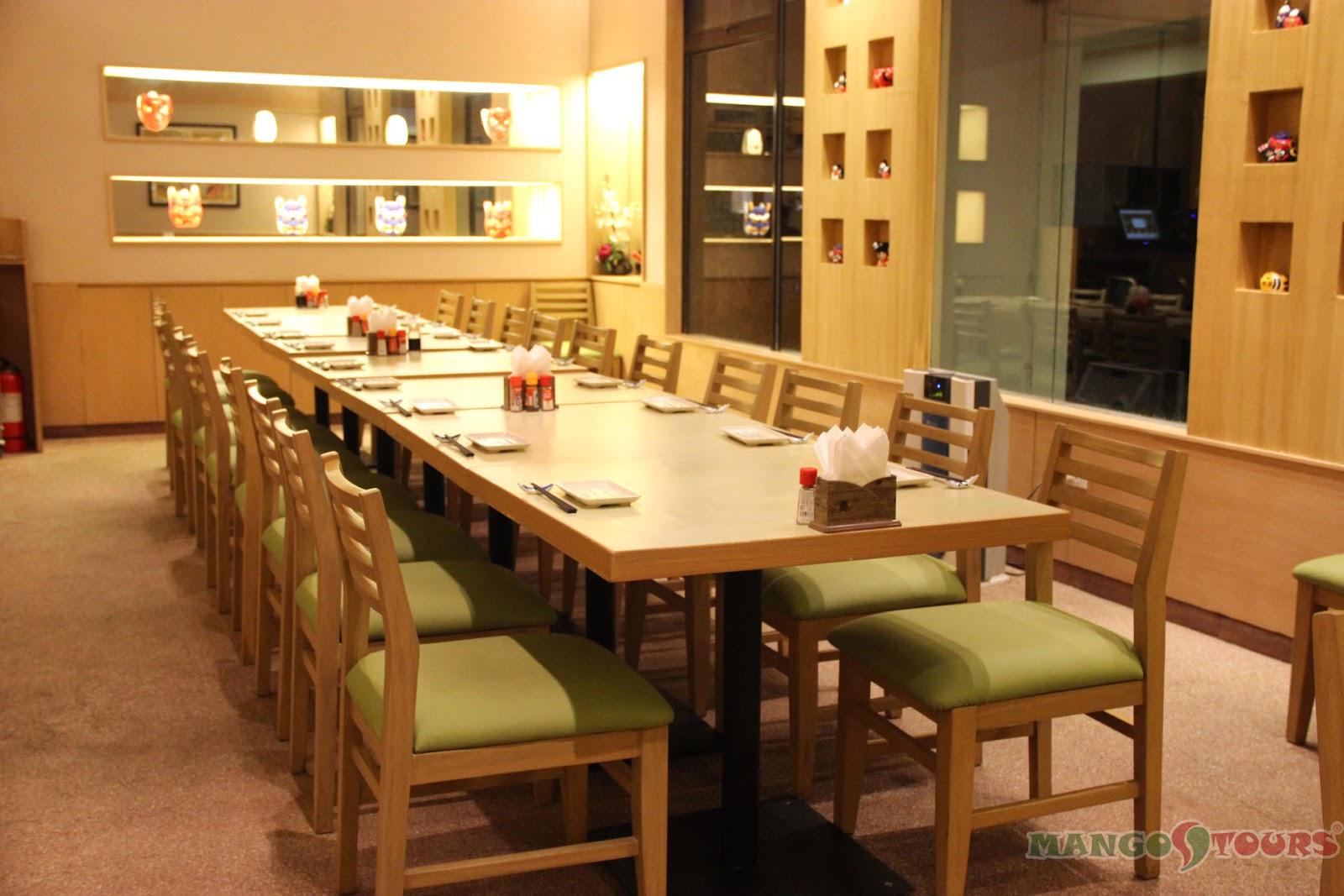 Mango Tours Microtel by Wyndham Sto. Tomas Batangas Minore-Tei restaurant dining
