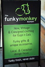 The Funky Monkey Boutique