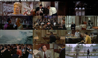 Melodía inmortal (1956 - The Eddy Duchin Story) (La historia de Eddy Duchin)