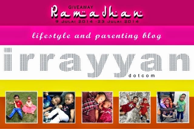 arzmoha.com, irrayyan.com, giveaway, hadiah,