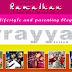 Giveaway Ramadhan | Irrayyan.com