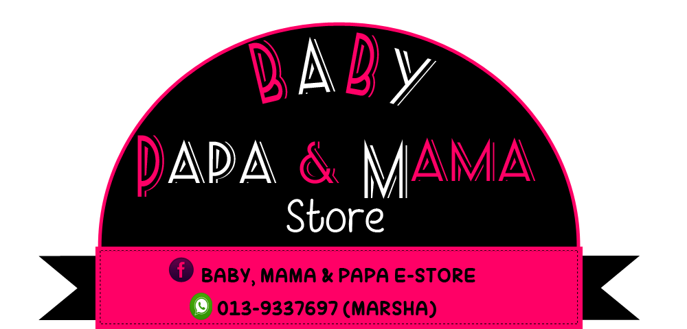 Baby, Mama & Papa E-Store