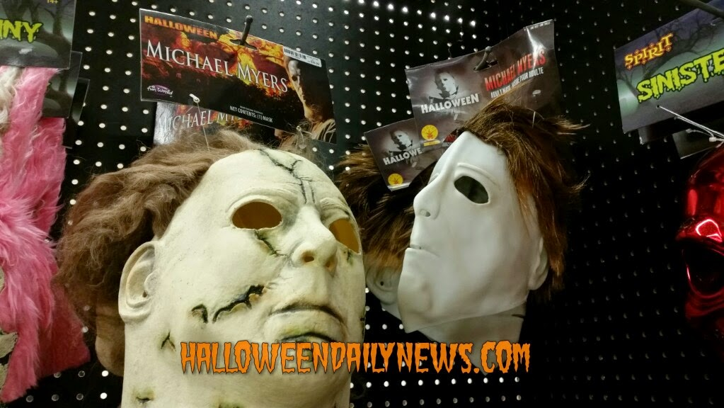 you can watch our video preview of whats in store at spirit halloween in 2014 in the player below