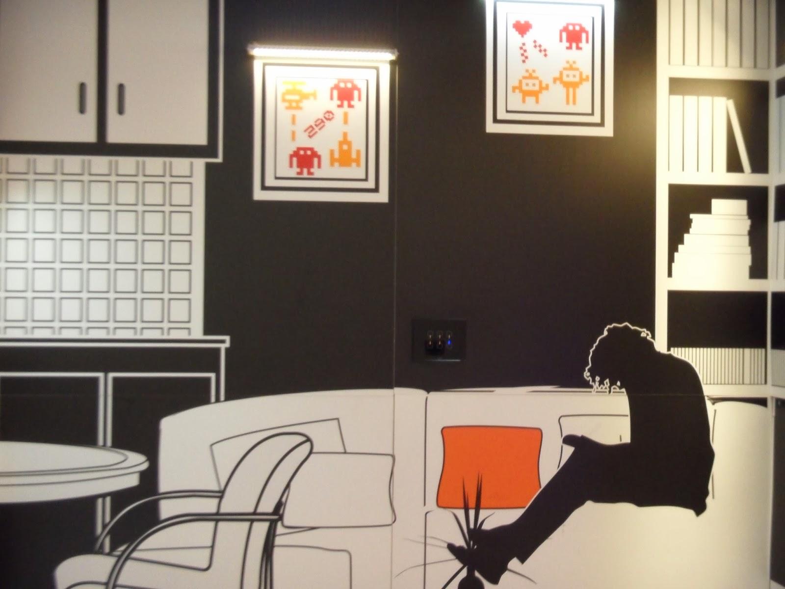 Illuminazione led casa aperiled le foto e il resoconto - Illuminazione per soggiorno ...