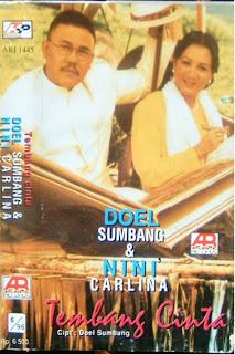 Doel Sumbang & Nini Karlina Album Tembang Cinta 1996