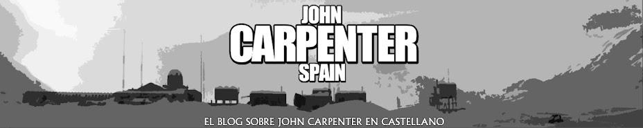 John Carpenter Spain