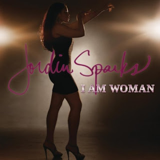 Jordin Sparks - I Am Woman Lyrics