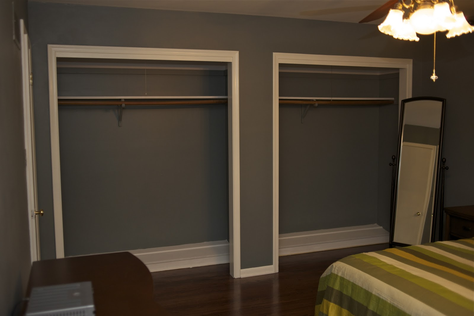 Wall Closets